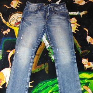 Remix jeans by Rock Revival
